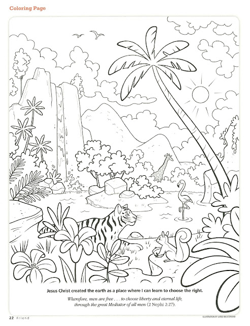 Noah S Ark Sequence Coloring Pages Free Printable Noah