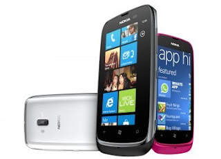bersama nokia lumia 510 ponsel ini menjadi ponsel lumia series paling