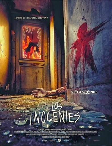 Ver Los inocentes (2013) Online