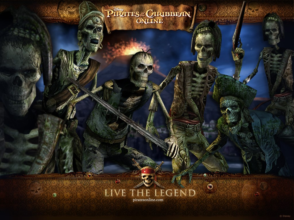 Обзор онлайн игры о пиратах pirates of the