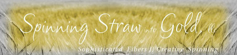Spinning Straw into Gold, LLC