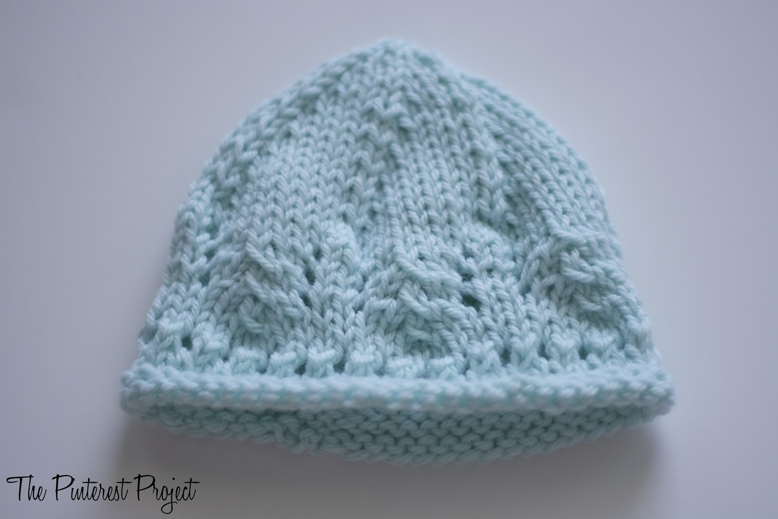 Knit Baby Hat Pattern Pinterest : Hat knitting patterns pinterest crafts