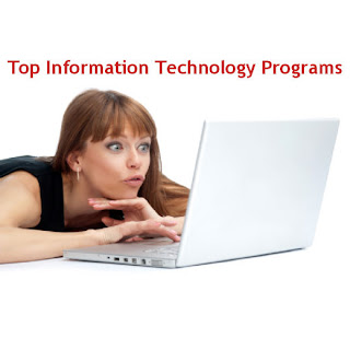 Top Information Technology Programs
