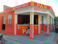 El mejor pan en Padre Las Casas.