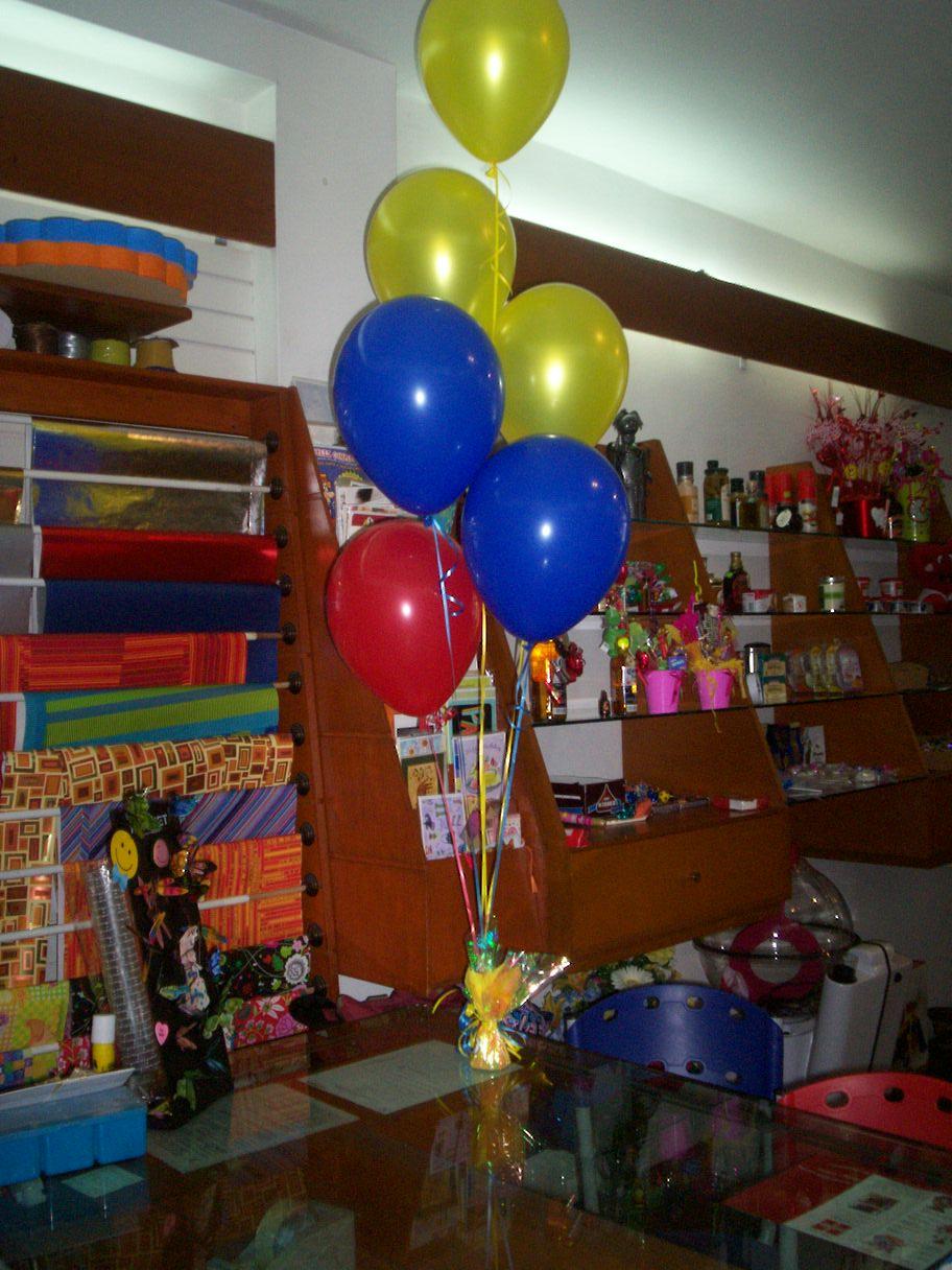 Decoraciones de minnie mouse con globos graffiti picture - Decoracion de sombreros ...