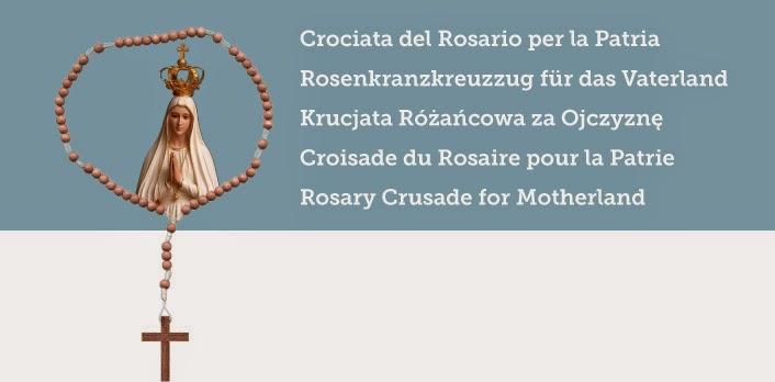 mx.crosary.eu - Cruzada de Rosario por México