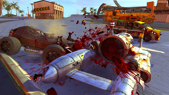 Carmageddon Reincarnation Download Photo