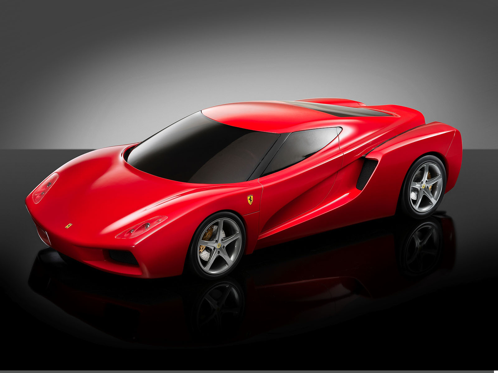 New Car Collections: Ferrari Pictures And Wallpapers