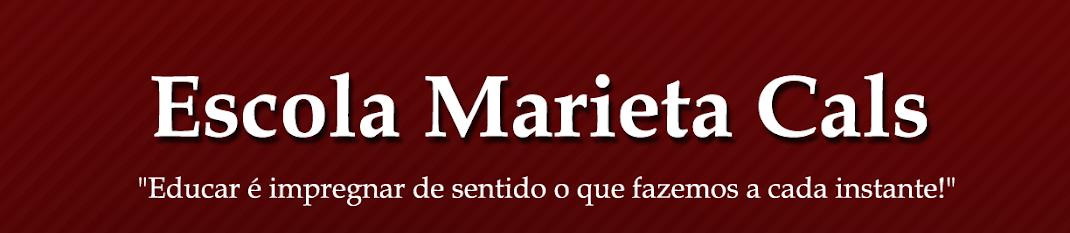 Escola Marieta Cals