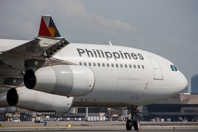 philippine airlines london