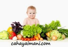 Vitamin Tambahan & Kecerdasan Otak Anak?