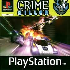Crime Killer - PS1 - ISOs Download
