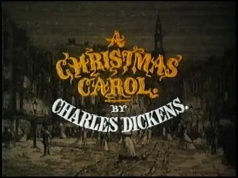 Scrooge Blog: Watch A Christmas Carol (1971)