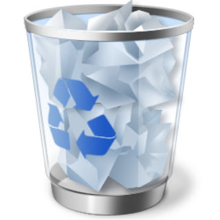 OpO ~ Pengenalan recycle bin pada windows