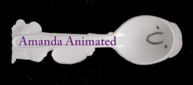 Amanda Animated