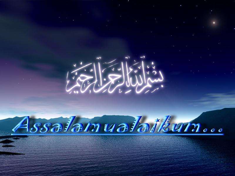 ~Islam is My Deen~