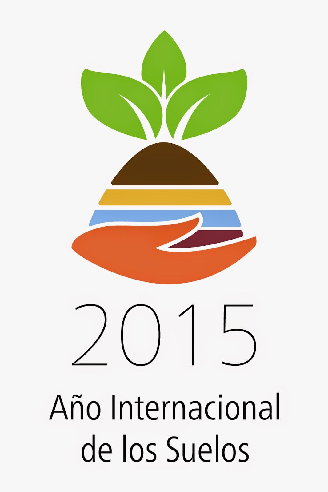año internacional de los suelos 2015 FAO