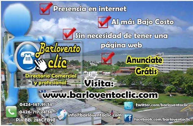 Barloventoclic.com