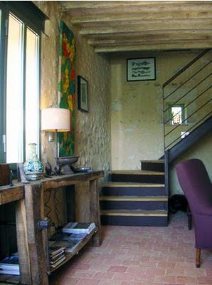 maison hector interior