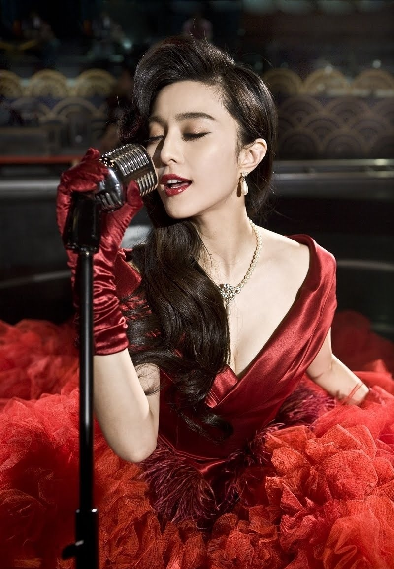 Li Bingbing HD Wallpapers High Definition Free
