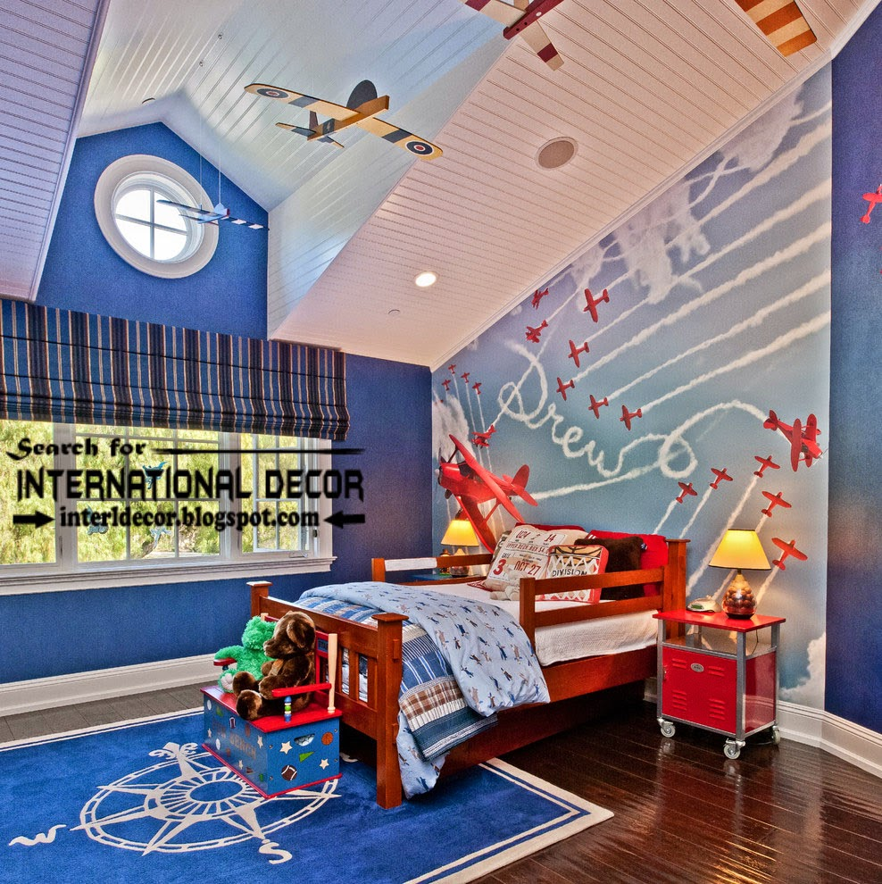 Fancy Ceiling Designs For Nursery Kids Ceilings