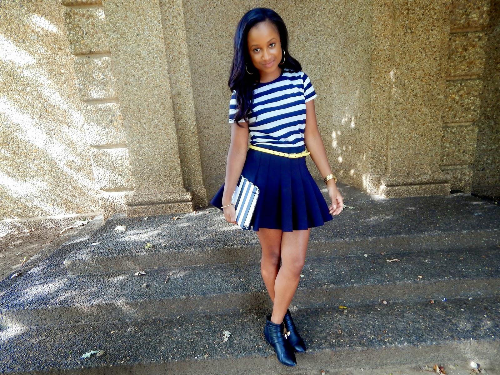 Fashion Trend - Stripes