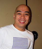 Wally Bayola GMA Kapuso Star Comedian | Walter James Bayola Biography Actor TV Host