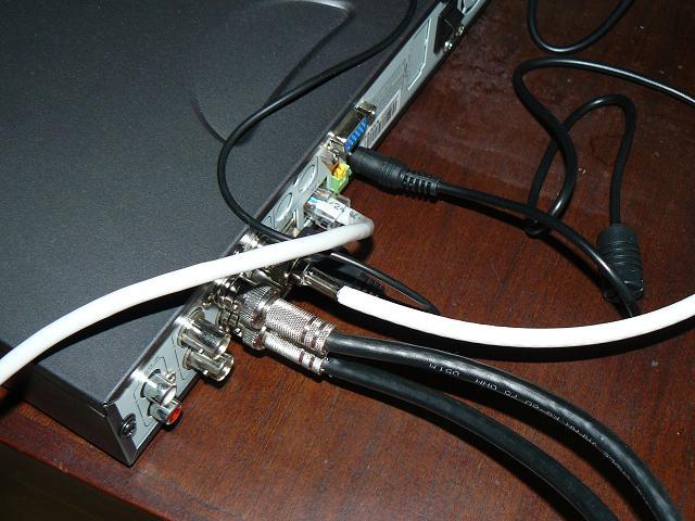 CCTVSPOT BLOG: Cara setup DVR CCTV untuk Internet Remote Viewing di  Internet Explorer (IP STATIC)