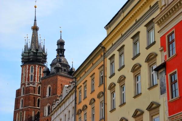 Kraków Rynek Główny