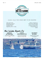 17º Edição Cruise & Harbour News