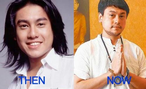 Ken Chu - xi men new look