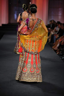 Vikram Phadnis at IBFW 2012