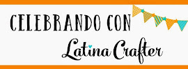 Grupo en FB de Latina Crafter!