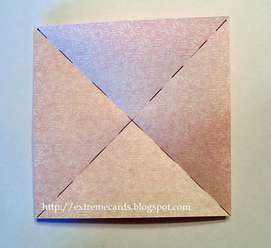 Crafting With Triangles And Squares