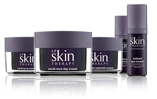 LP Skin Therapy Products