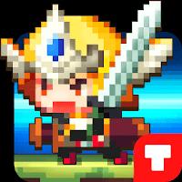 Crusaders Quest v 2.1.10.KG Mod Apk (God Mode)