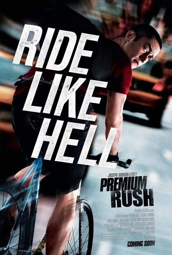 Watch Premium Rush Movie Online Free 2012