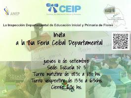 Feria Ceibal 2015