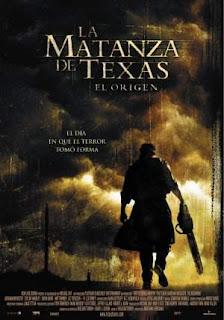 VER La Masacre De Texas: El Inicio (2006) OLINE LATINO