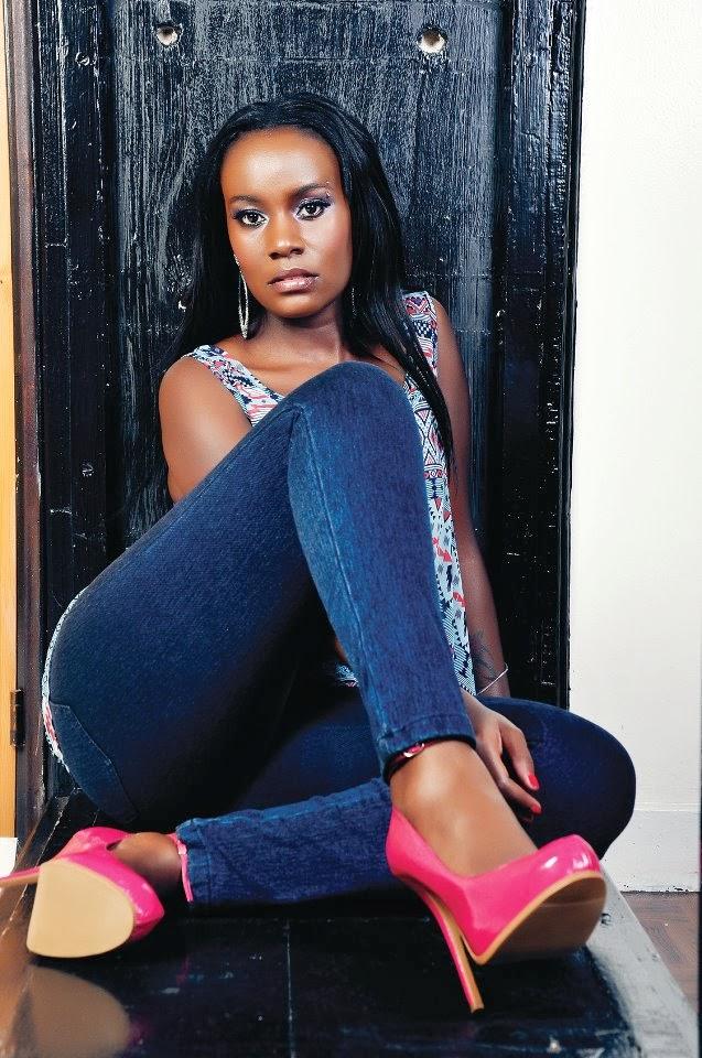 Juliana Kanyomozi (Uganda)