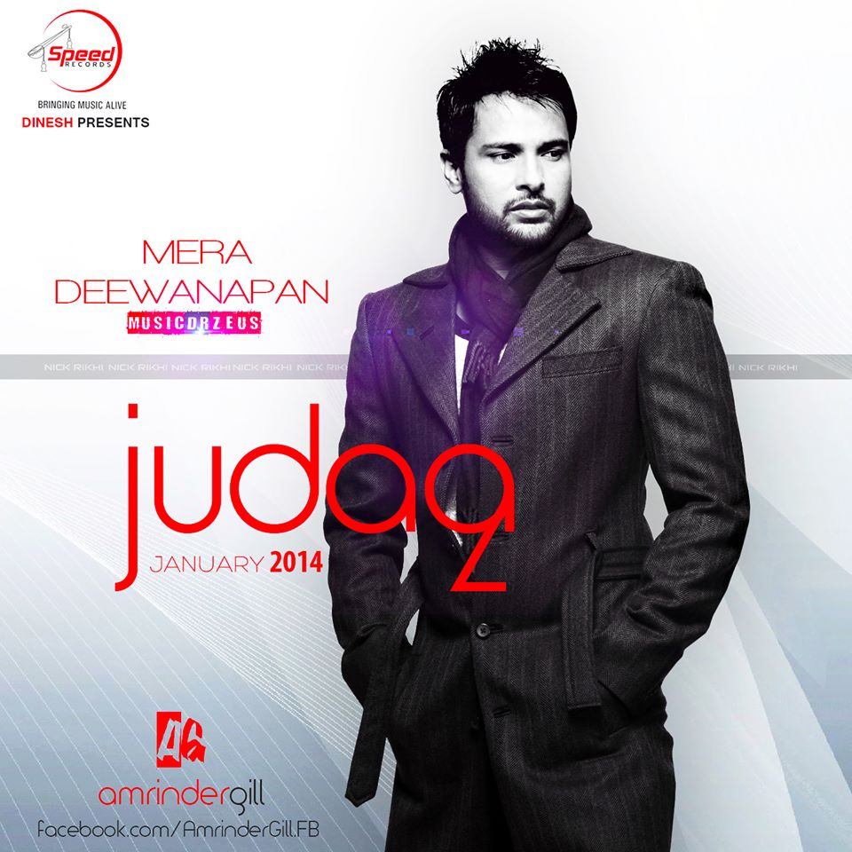 Download free amrinder gill collection mp3 songs lyrics for Deewanapan movie