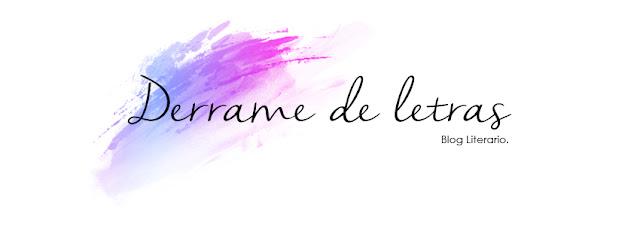 Blog Derrame de Letras