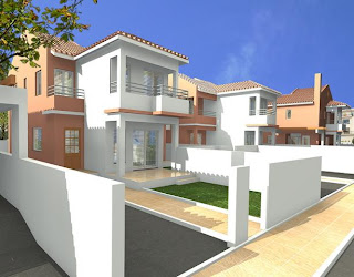 Cyprus Nicosia Homes Designs