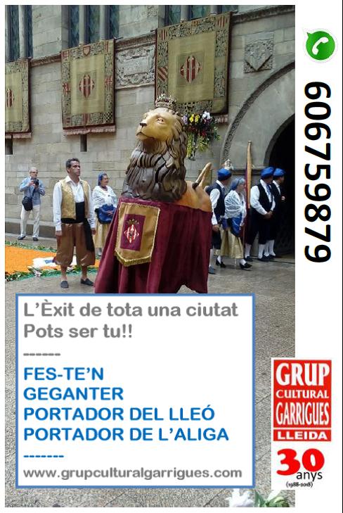 NOVA CAMPANYA DE SOCIS