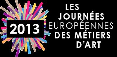 journées Européennes des métiers d'art 2013   BAYONNE