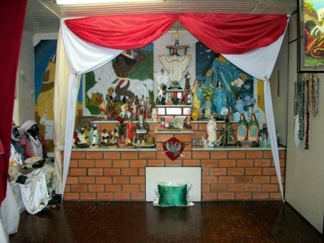 decoracao festa xango:Breve histórico do Centro de Umbanda Ogum Rompe Mato