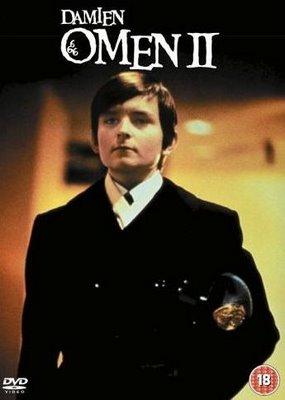 La profecia 2: La maldición de Damien (1978)