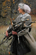 A favourite Tasha Tudor photo