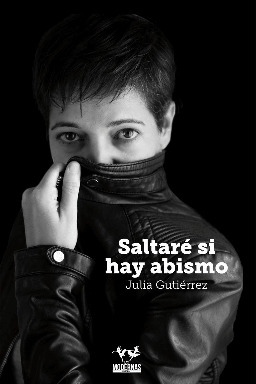 - SALTARÉ SI HAY ABISMO