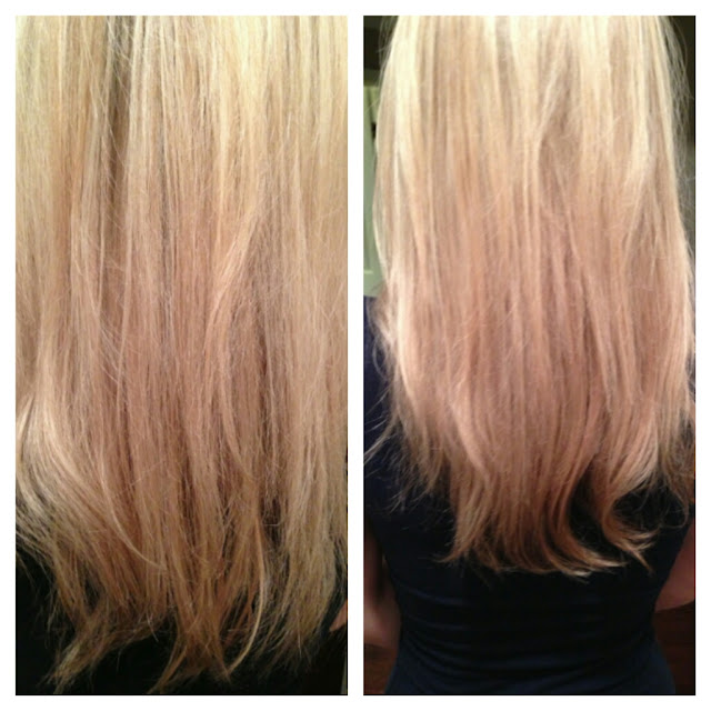 How To Lighten Your Hair Naturally With Chamomile Tea